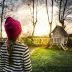 Isoleret med børn – hvad nu?