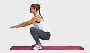 Klar på rigtig god fitness