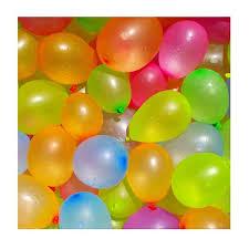 Husker du vandballonerne?
