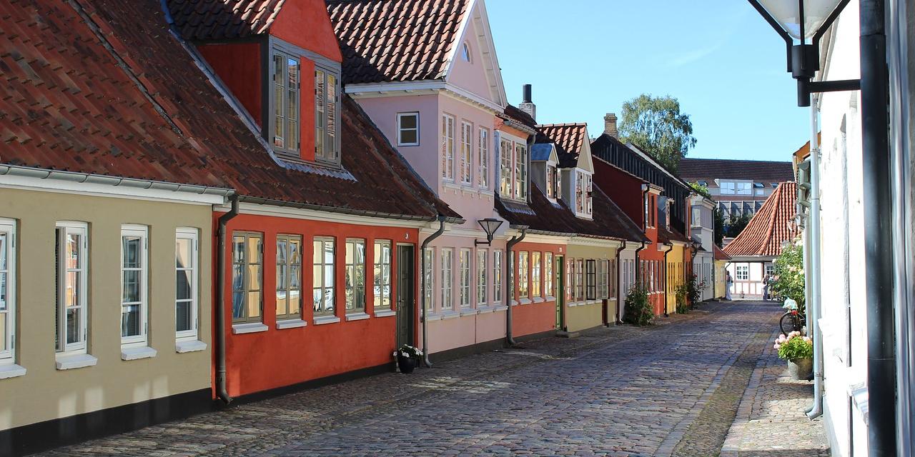 Hvor skal du tage på date i Odense?