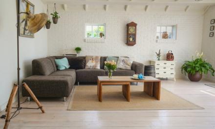 Sådan får du en smuk boligindretning i hjemmet