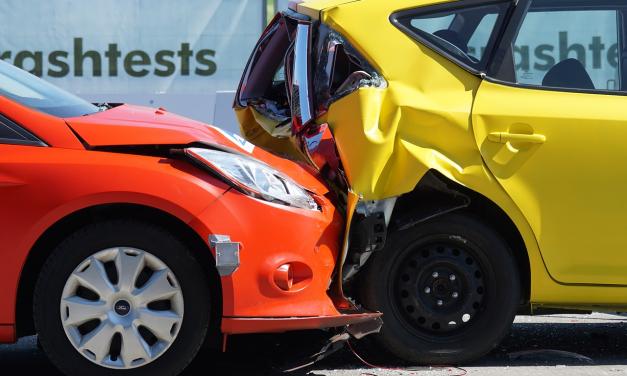 Forsikringer til, når uheldet er ude