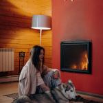 Få varme i huset med et pillefyr