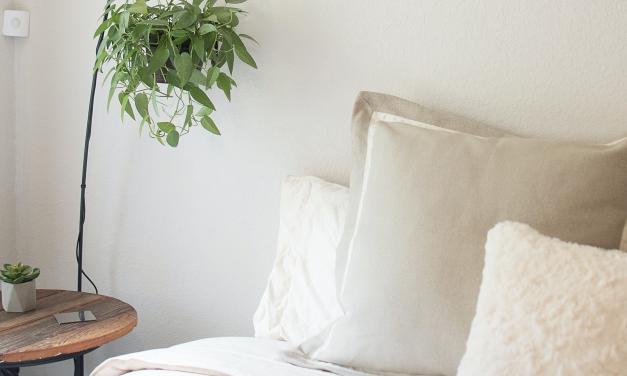 Opnå bedre søvn med kvalitetssengetøj